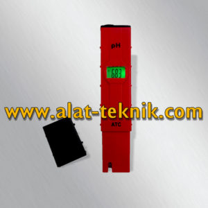 Digital pH Meter ATC - Glodok Teknik