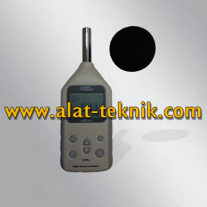 sound level meter smart sensor AR814N - Glodok Teknik