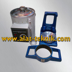 Vertical Cylinder Capping
