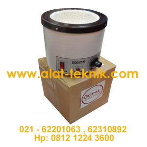 Jual Heating Mantle Gopal