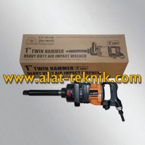 Air Impact Wrench Tjap mata Germany - Glodok Teknik