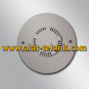 ionnization Smoke Detector