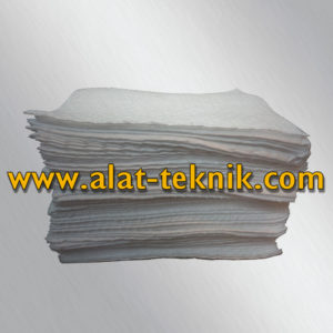 oil absorbent pad BP100 - Glodok Teknik