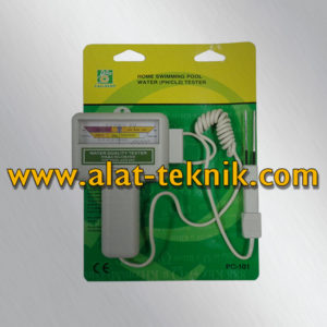 ph and chlorine tester - Glodok Teknik