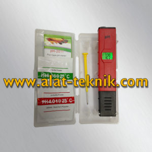 ph meter ATC - Glodok Teknik Indonesia