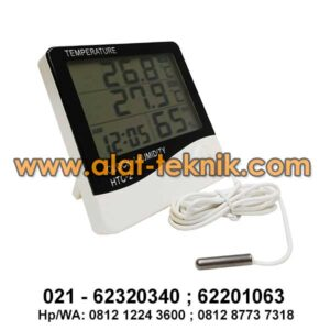 HTC-2 Thermohygrometer
