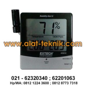 Extech 445815 Humidity Alert II