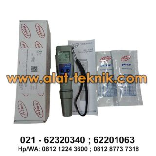 Adwa AD-11 pH Temperature Meter