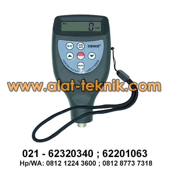 Coating Thickness Gauge CT826FN