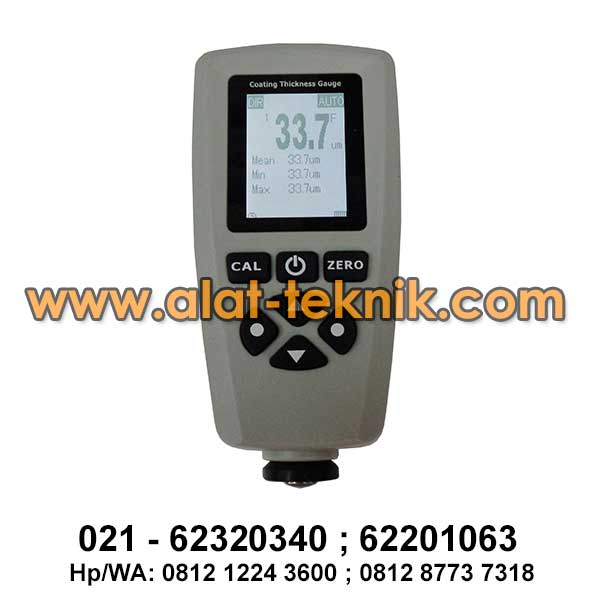 Coating Thickness Gauge CTG1300