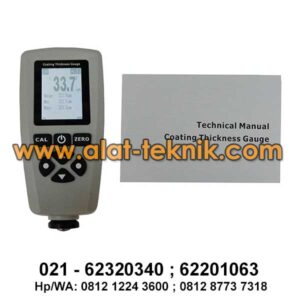 Thickness Gauge Coating CTG1300