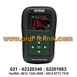 Ultrasonic Thickness Gauge Extech TKG250