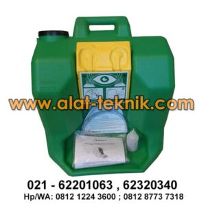 Eye Wash Portable Haws 7500