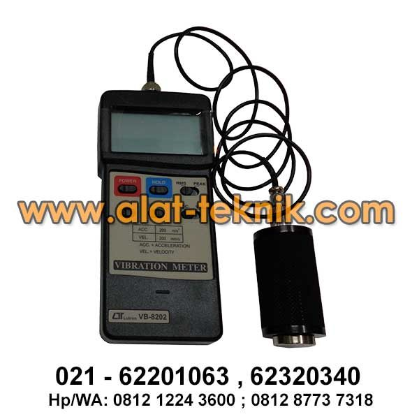 vibration meter lutron vb-8202 (3)