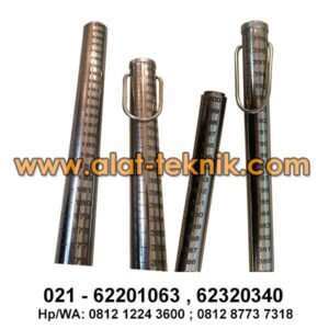 Stick Sounding Stainless Steel