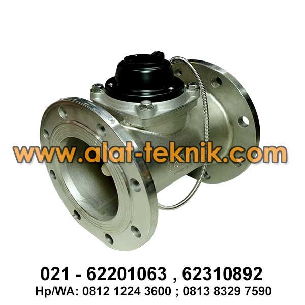 flow meter stainless steel SHM 6 inch (3)