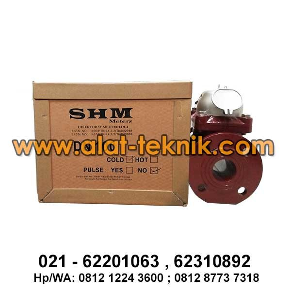 flow meter air kotor shm dn100 (1)
