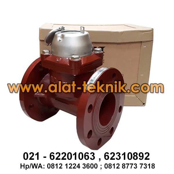 Jual Flow Meter Air