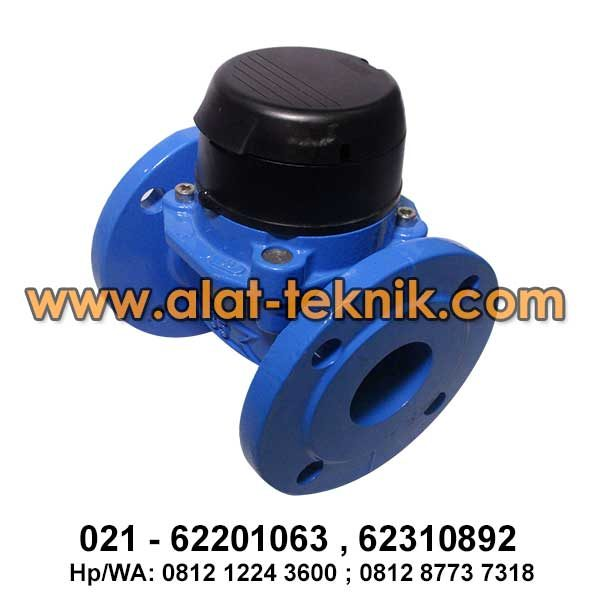 water meter itron 2,5 inch (1)