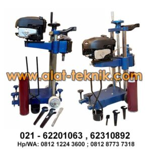 core drilling test set (1)