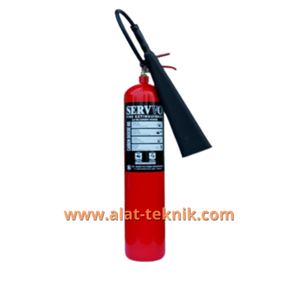 Fire Extinguisher C-680CO2