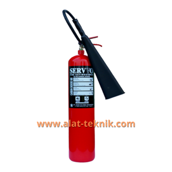 Fire Extinguisher C-900CO2
