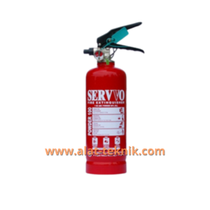 Fire Extinguisher P-100ABC