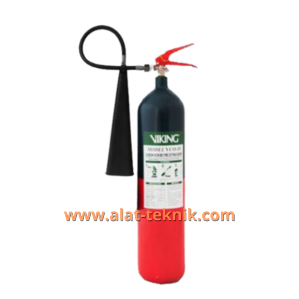 Fire Extinguisher VCO-10