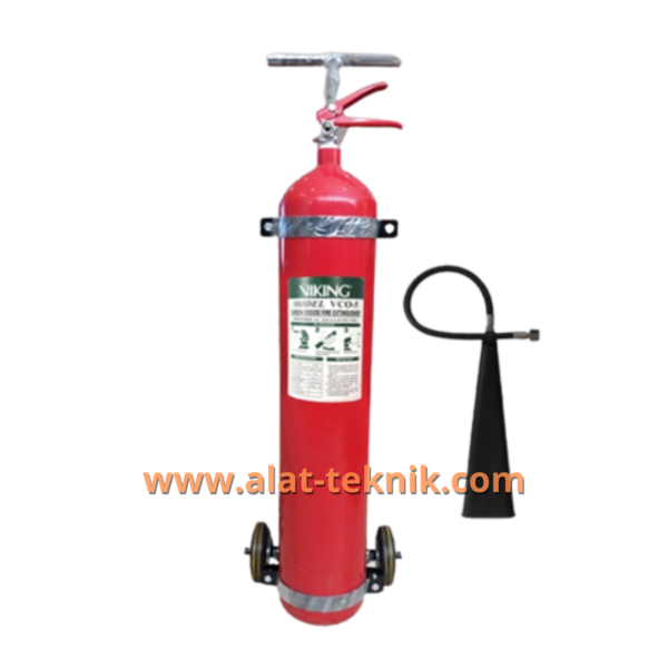 Fire Extinguisher VCO-50