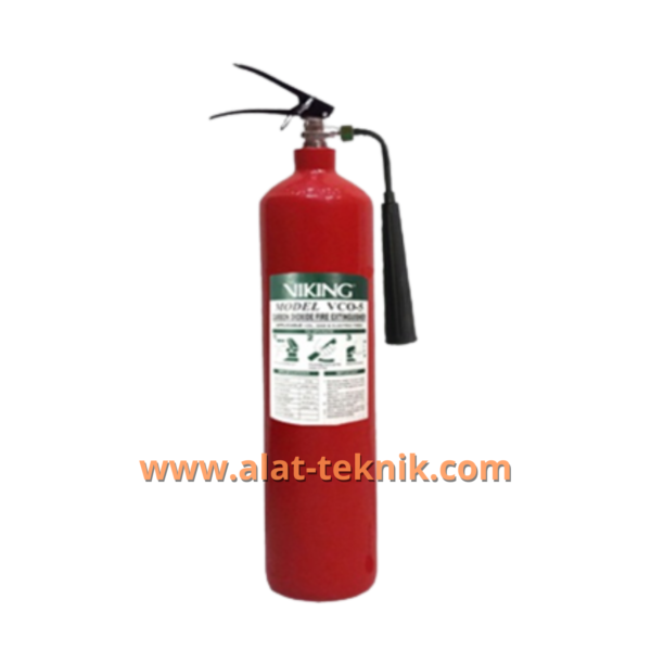 Fire Extinguisher VCO-7