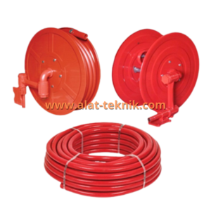 Fire Hose Rill Red
